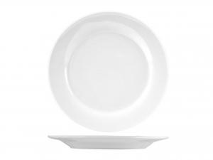 ROYAL NORFOLK Set 6 Piatti porcellana frutta cm19,5 Arredo tavola