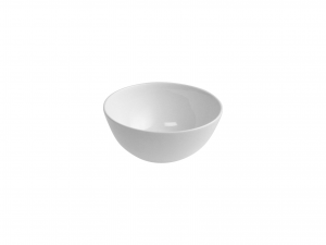 H&H Coppetta Coupe Bone China Cm13 Ciotola da cucina