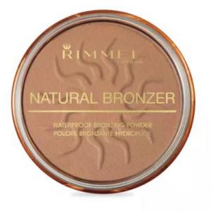 RIMMEL Naturale BRONZER 22 Sun Bronze Terra Cosmetici