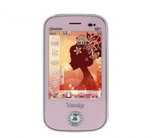 NEW GENERATION MOBILE Vanitytc/P T.S. 3,2Mp 2,8 Dsim Smartphone