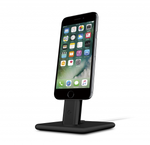TWELVE SOUTH HiRise Deluxe 2 Supporto per iPhone / iPad - nero