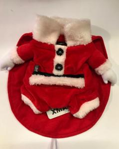 Croci  Xmas Santa Dress
