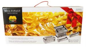 Confezione multipasta -6 tipi di pasta-