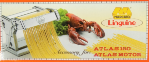 Accessorio linguine ATLAS 150