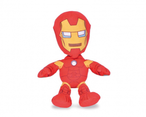 Peluche: Marvel (34cm) Iron Man