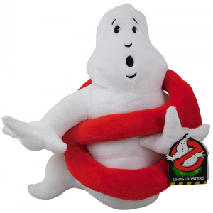 Peluche: Ghostbusters (24cm) No Ghost