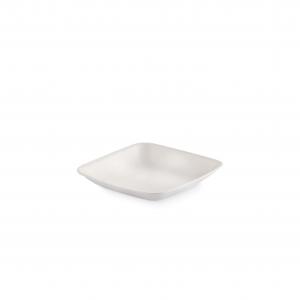 Piattino quadrato finger food 6,5cm PULP