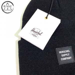 Herschel Supply Co. - Berretto Abbott - Black