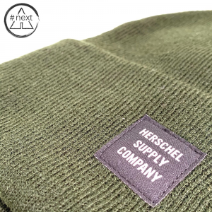 Herschel Supply Co. - Berretto Abbott - Dark Olive