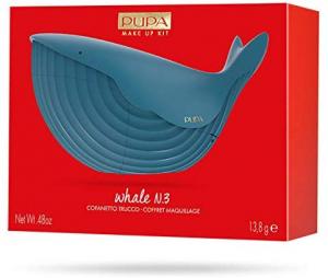 Pupa Trousse Whale N. 3