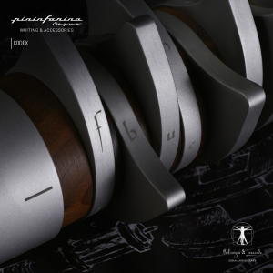 PININFARINA CODEX 500TH LIMITED