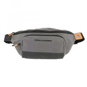 Boom bag Piquadro BLADE CA4450BL GRIGIO