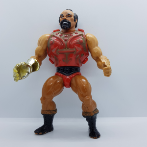 Masters of the Universe (Vintage '80): JITSU