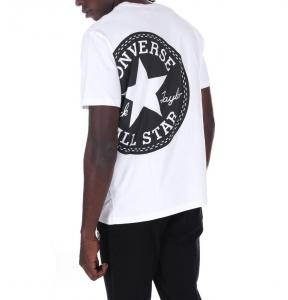 T-shirt uomo CONVERSE maxi-logo