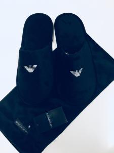 Pantofola uomo Emporio Armani