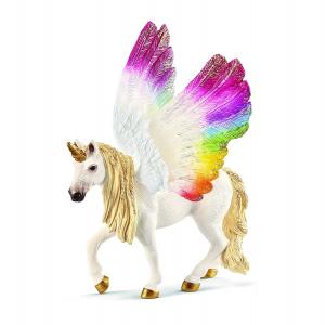 Bayala, Unicorno Arcobaleno Alato