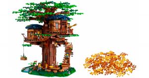 21318 Casa sull'albero (LEGO)