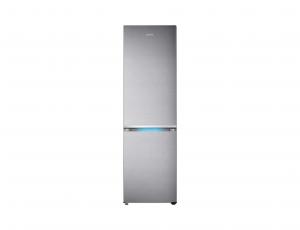 Samsung RB41R7739SR frigorifero con congelatore Libera installazione Acciaio inossidabile 406 L A+++