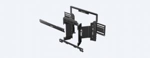 Sony SU-WL850 supporto da parete per tv a schermo piatto Nero