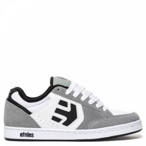 Etnies Swivel Grey White