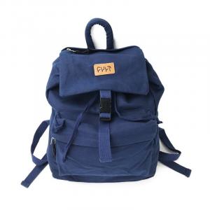 Cult Stash Backpack Navy | Zaino