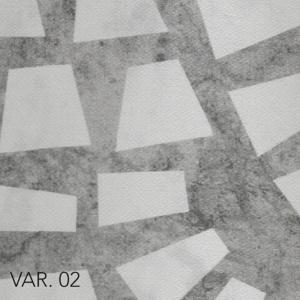 Trapunta Matrimoniale Rosa 270x270 cm Copriletto Invernale Rivestimento Stampa Digitale 100% Raso Puro Cotone Imbottito in Morbida Microfibra di Poliestere IPOALLERGENICO Lavabile MALMO