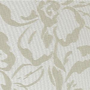 Trapunta Letto Matrimoniale 270x270 cm, Copriletto Invernale Rivestimento Floreale in Jacquard Beige, Imbottito in Morbida Microfibra di Poliestere 100% IPOALLERGENICO, Lavabile, BOHEME