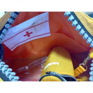 Borsa passeggino TRAVEL Jeans 501 BACIUZZI 7370