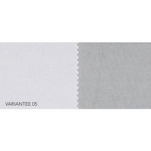 Trapunta Matrimoniale 270x270 cm Copriletto Invernale con Rivestimento Cotone Double Face Chiaro Scuro Imbottito in Morbida Microfibra di Poliestere 100% IPOALLERGENICO Lavabile, COTTON