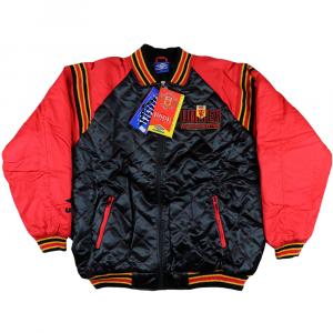 1992-93 Manchester United Umbro Bomber  Giacca XL *Nuova