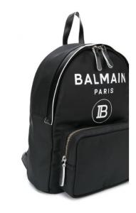 Zaino Balmain Paris