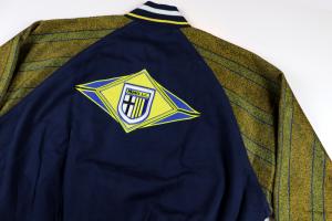 1992-93 Parma Umbro Giacca L *Nuova