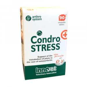 CONDROSTRESS PLUS 90 cpr - new formula