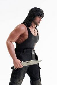 Rambo III Action Figure 1/6 - John Rambo
