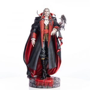 *PREORDER* Statua Castlevania Symphony of the Night - Dracula