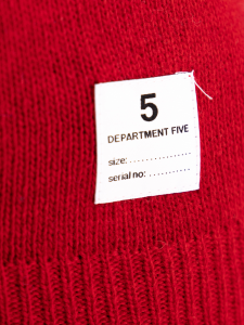 Department Five Girocollo U19M21 FF190