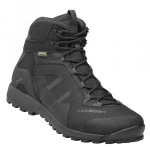 GARMONT T 4 TOUR GTX Scarpe trekking goretex nero pianta normale scarponi pedule