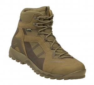 GARMONT T 4 TOUR GTX Scarpe trekking marrone militare goretex pianta normale