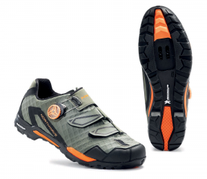 NORTHWAVE Scarpe MTB trail uomo OUTCROSS PLUS foresta