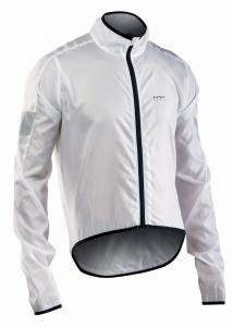 NORTHWAVE Giacca ciclismo uomo VORTEX bianco