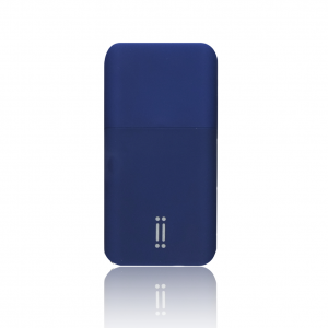 AIINO Power Bank Batteria Portatile 5200 mAh - Blu