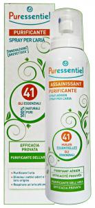 PURE SSENTIEL Spray AMBIENTE 41 OLI 200 ml Candele E Profumatori