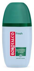 BOROTALCO Deodorante Vapo Fresh Profumo 75 ml
