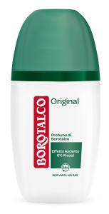 BOROTALCO Deodorante Vapo Original Profumo 75 ml