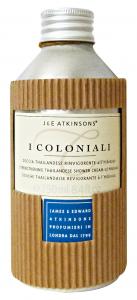 I COLONIALI Doccia RINVIGOR.HIBISCUS 250 ml Saponi E Cosmetici