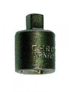 MAURER Adattatore Plus Din 3123 F 1.2 - m 3.8 Utensileria Manuale