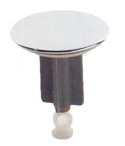 Tappo Copri Piletta 1-1.4 - Mm. 65 Idraulica Sanitari