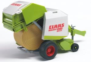 BRUDER Claas Imballatrice Rotante Per Fieno Mezzo Agricolo Gioco Maschio Bimbo 716