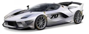 BBURAGO Ferrari Evo Fxx K Scala 1/18 Modellismo Auto