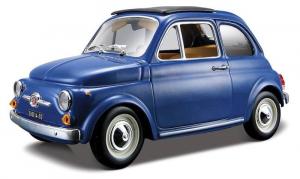 BBURAGO Fiat 500F 1965 1/24 Modellismo Auto